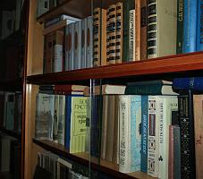 Библиотека C4